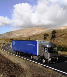 Camiones Gama T