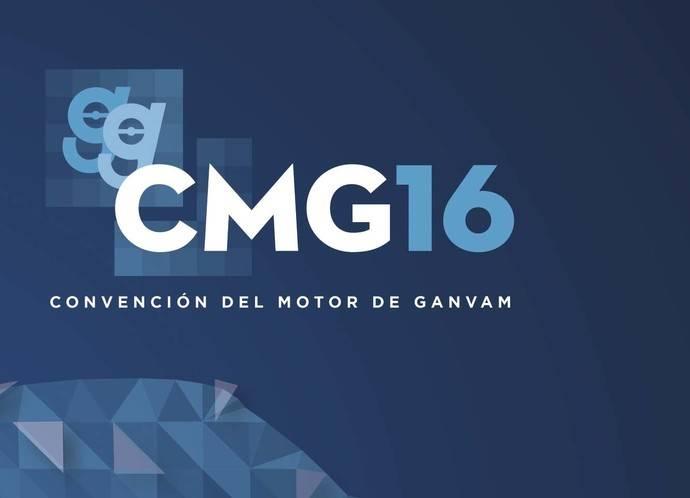 Ganvam celebra la Convención del Motor en Madrid