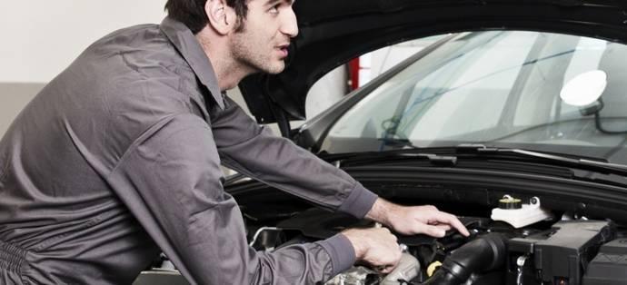 Ganvam lanza un servicio para conocer el distintivo medioambiental de los vehículos