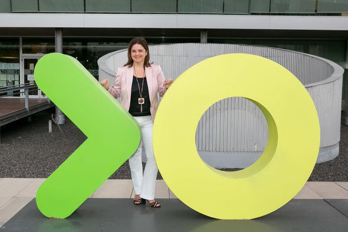 Titsa nombra a Raquel Martínez nueva gerente de la compañía
