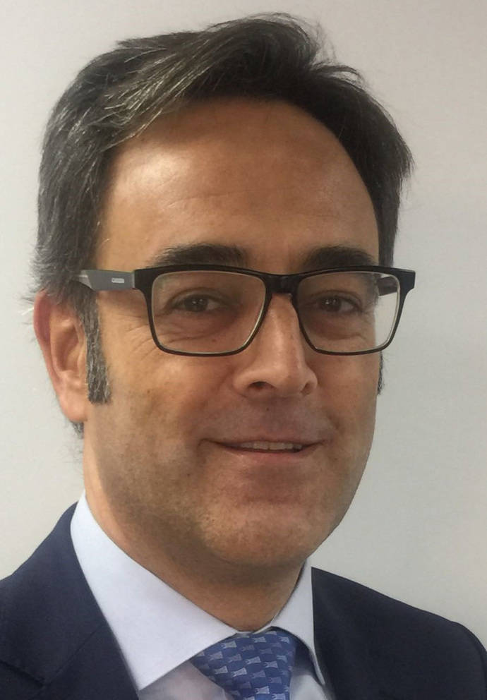 Gervasio Pereda, nuevo director general de Setir