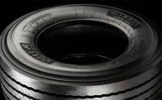 Una nueva generación de neumáticos Giti para remolques