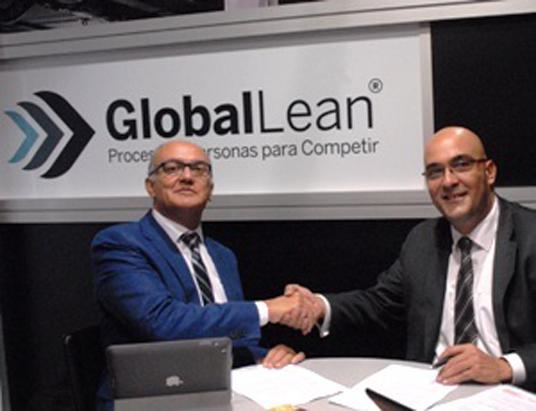 GlobalLean decide participar en la Feria Logistics de Oporto