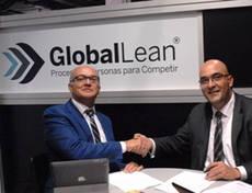 GlobalLean estará en la Feria Logista de Oporto.
