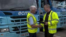 ECM adquiere nuevos neumáticos de remolque