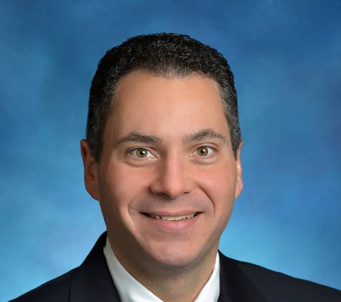Allison Transmission nombra director general a Graziosi