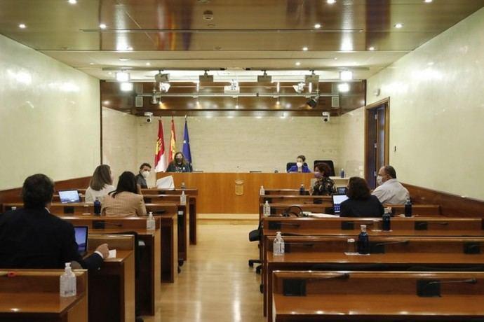 Castilla-La Mancha incrementa presupuesto en Guadalajara