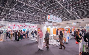 Moldtrans acompaña a 190 empresas a Dubai