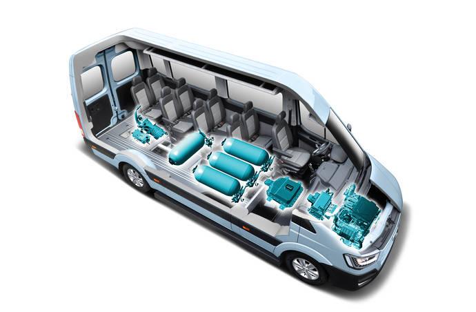 Hyundai triplica sus matriculaciones y plantea ampliar su gama