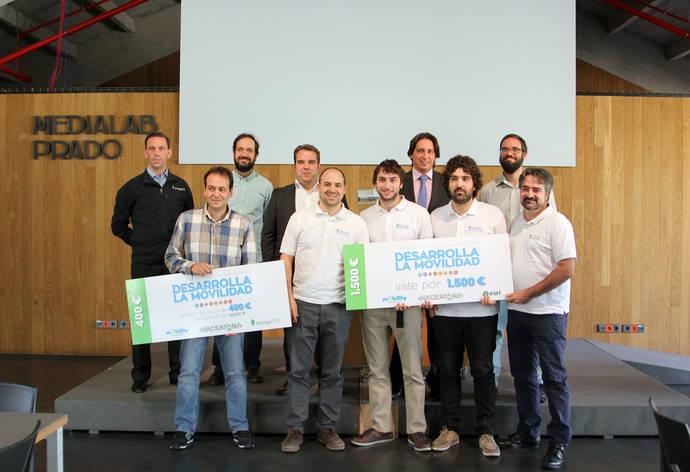 El Ayuntamiento de Madrid reconoce las mejores prácticas en movilidad sostenible