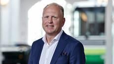 Henrik Henriksson liderará la Junta de Vehículos Comerciales ACEA
