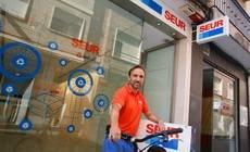 Seur lanza un programa de medición de calidad del aire en Madrid