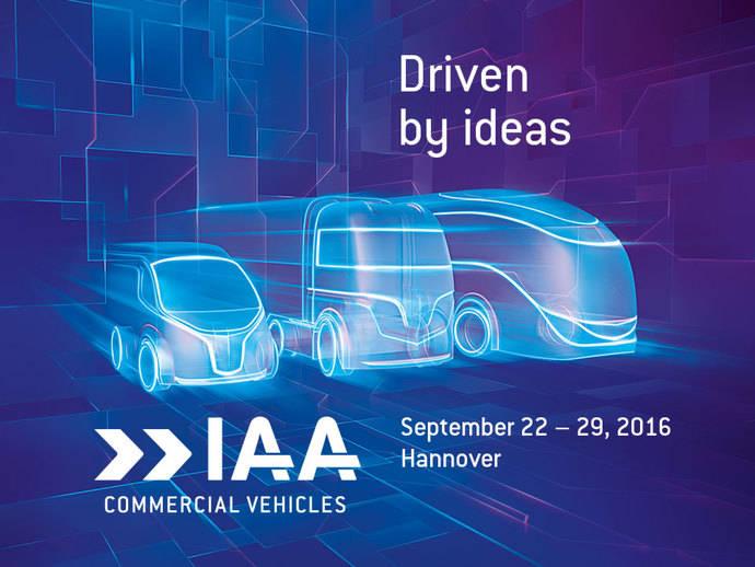 La IAA se prepara para una exitosa e internacional 66ª edición