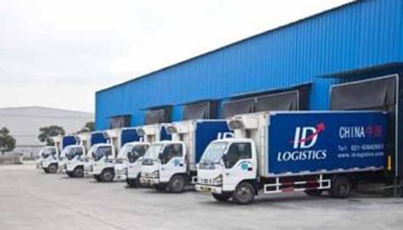 ID Logistics anuncia ingresos de 327,1 millones de euros en 1º trimestre de 2018