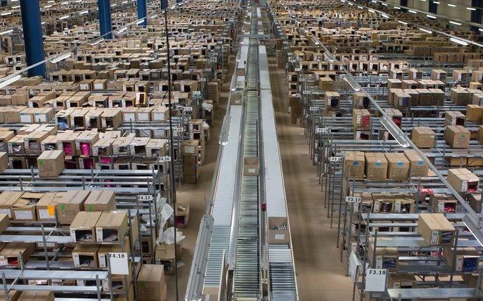 ID Logistics, récords de gestión en el Black Friday