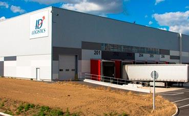 ID Logistics acelera su crecimiento en el tercer trimestre