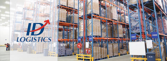 ID Logistics, al servicio de una logística urbana sostenible