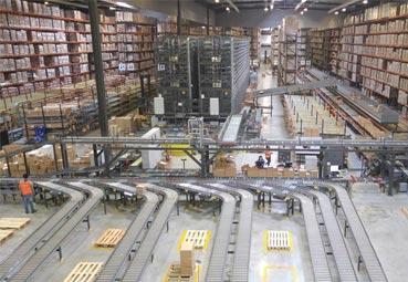 ID Logistics renueva sus certificaciones farmacéuticas de calidad