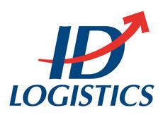 Logotipo ID Logistics