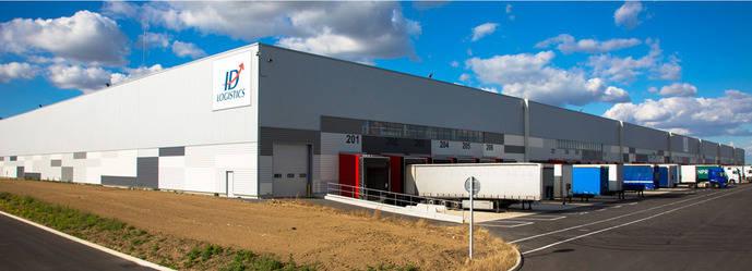 Una de las sedes de ID Logistic en el mundo