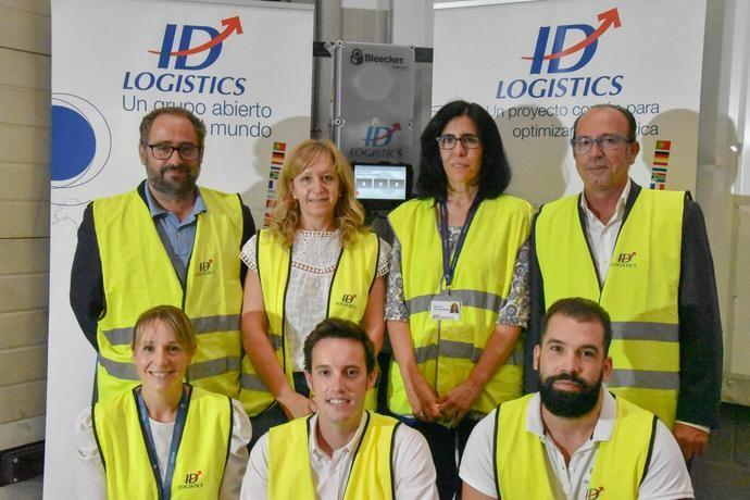 ID Logistics incorpora códigos Bleecker basados en inteligencia artificial
