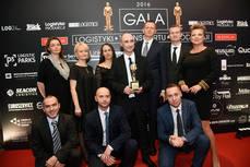 ID Logistics recibe el premio de Operador Logístico del Año en Polonia