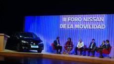 Se celebra la tercera edición del Foro Nissan de Movilidad Sostenible