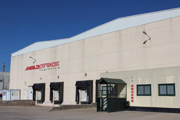 Moldstock Logística abre un nuevo centro logístico en Madrid