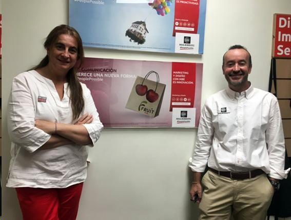 Mail Boxes Etc. abre su centro número 25 en la Comunidad de Madrid