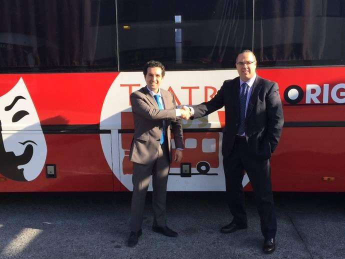 Teatro Bus abrirá una nueva sede en Sevilla con SGM Eventos