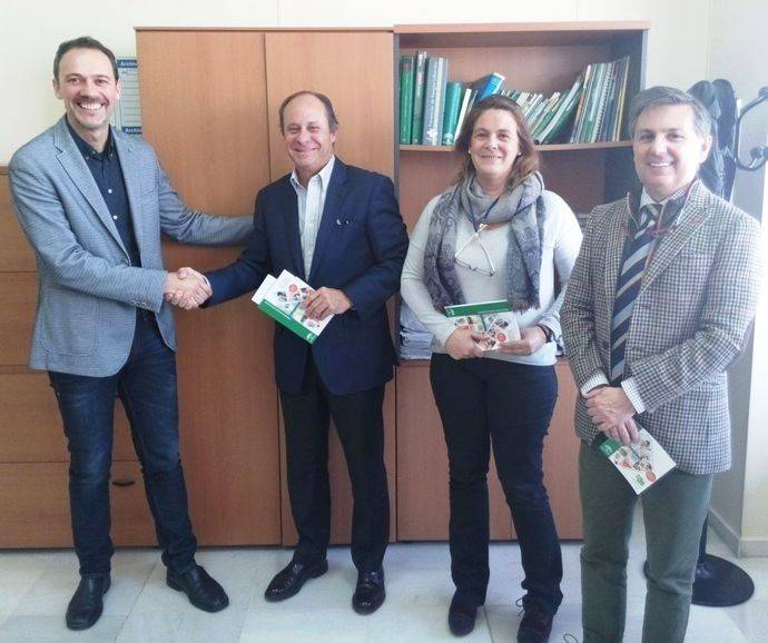 Bonificación del 50% del billete para mayores de 65 años, en Andalucía