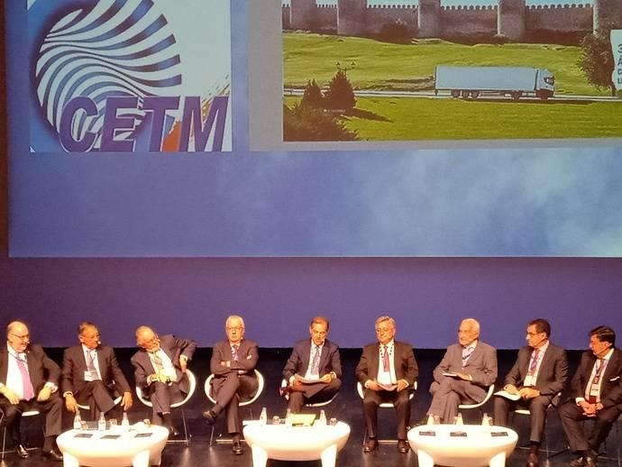 El XVII Congreso de CETM trata de buscar las soluciones a una situación insostenible