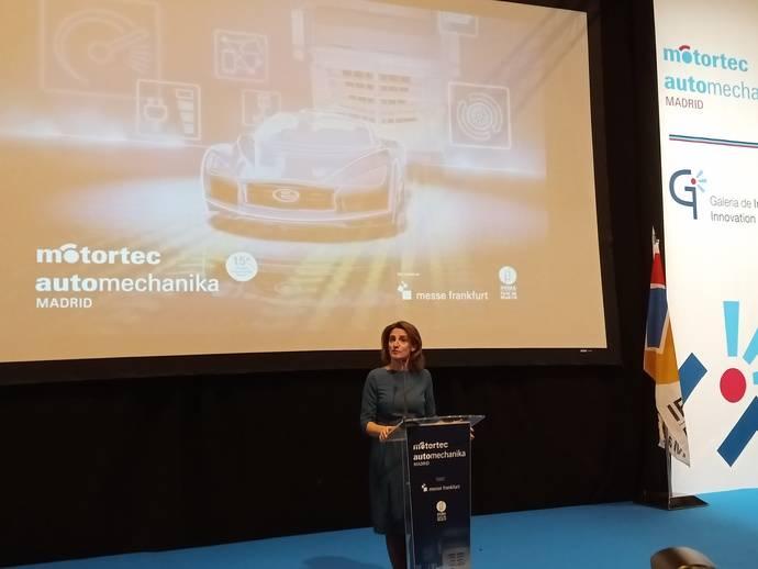 Comienza XV edición de Motortec, con la innovación como bandera