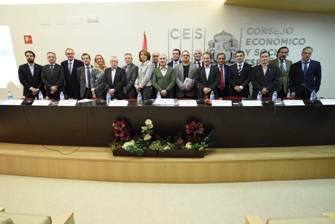 Pacto de Estado para favorecer el desarrollo industrial de España