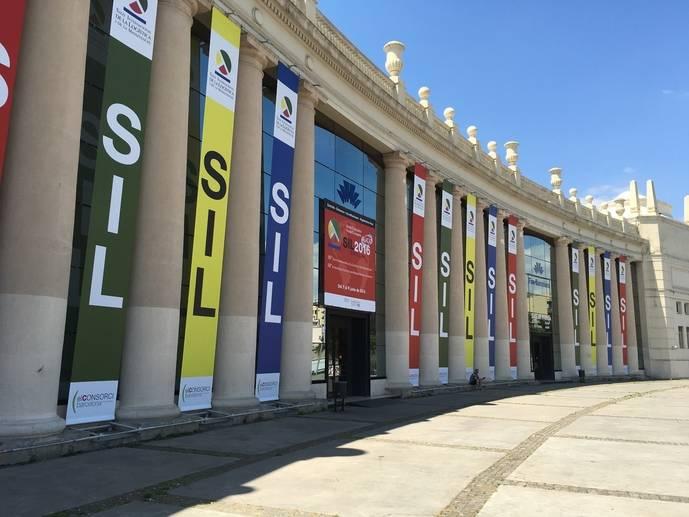 El SIL 2016 abre en Barcelona alcanzando su mayoría de edad