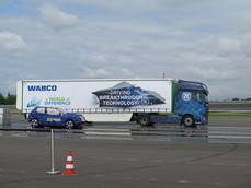 ZF Innovation Truck 2016