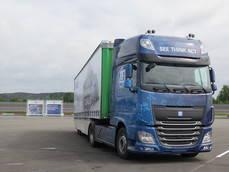 Innovation Truck 2016 de ZF