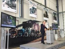 Imagen de archivo de Volvo Trucks