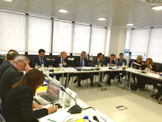 37,8 millones dará el Fondo de Compensación Interportuario en 2016