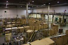 Imagen de archivo sede logística