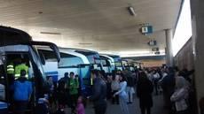 Inicio tramitación Anteproyecto de Ley de Transportes de Viajeros de CyL