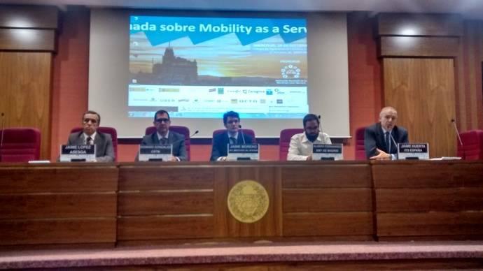 La movilidad como un servicio se revela como el futuro del Sector (I)