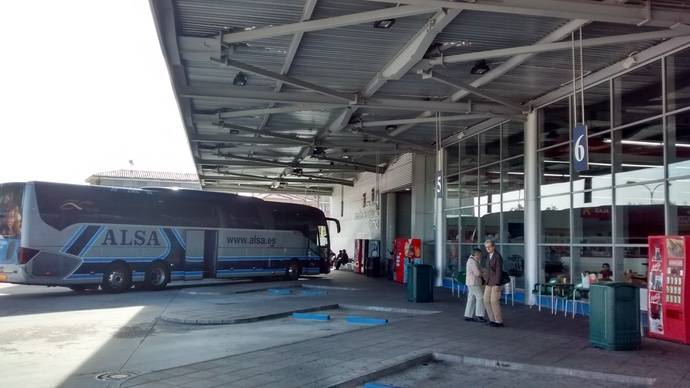 CEOE realiza propuestas para el transporte en la legislatura actual