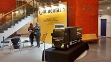 Continental está presente en el XVI Congreso de CETM