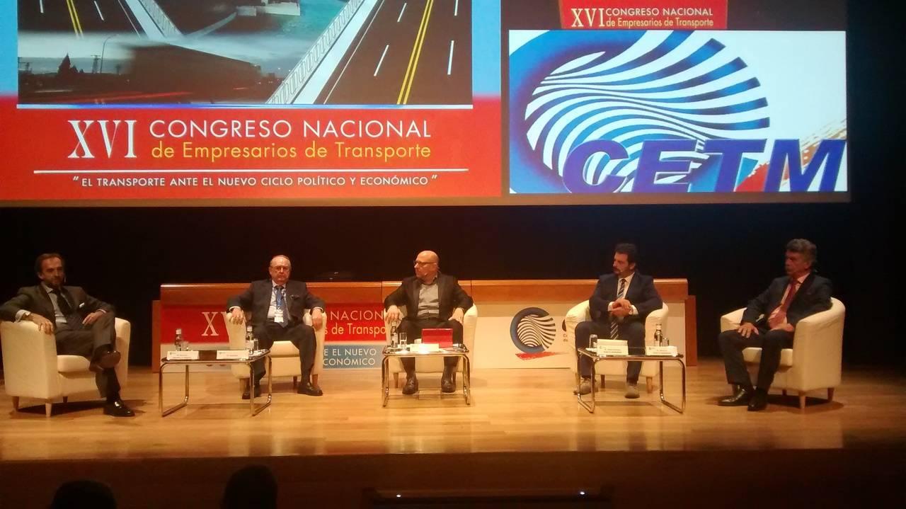 El XVI Congreso de la Cetm mira hacia el futuro con optimismo y espera nuevas normativas (I)