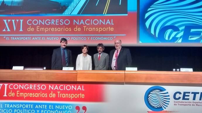 El XVI Congreso de la Cetm mira hacia el futuro con optimismo (II)