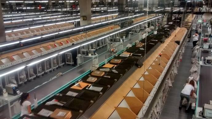 El 'e-commerce' en España crecerá más del doble durante la Navidad de este año
