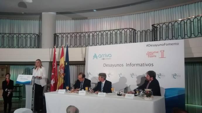 Rosalía Gonzalo insta a una mejor colaboración entre administraciones