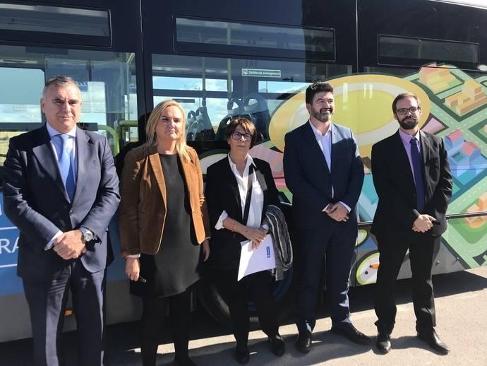 Madrid mejora el transporte público en el nuevo barrio de El Cañaveral