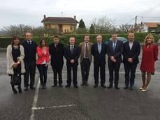 Ascabús elige nuevo vicepresidente y vocales en su Asamblea General